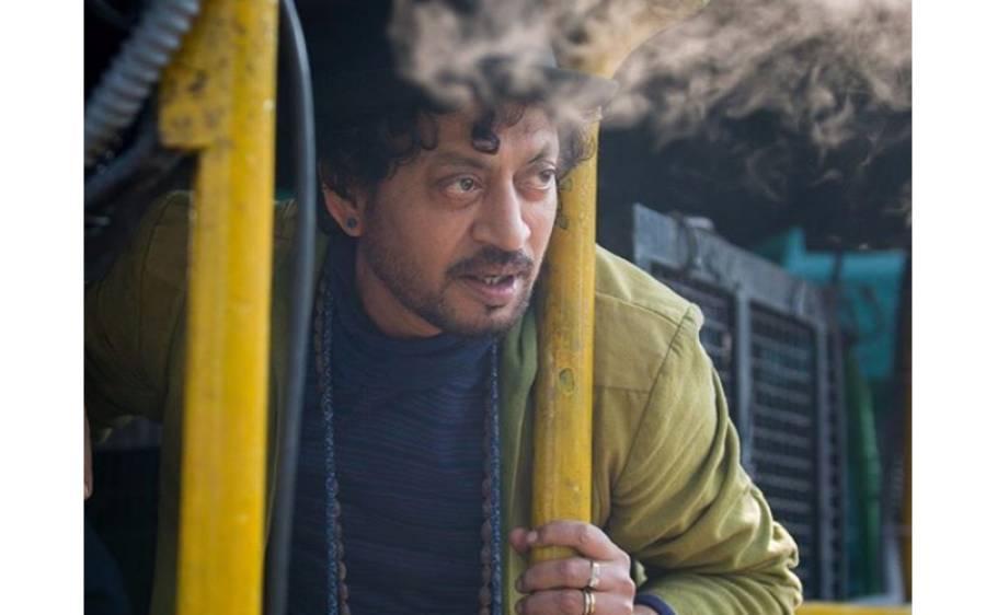 والدہ کے انتقال کے چند ہی روز بعد اداکار عرفان خان کو آئی سی یو منتقل کردیا گیا