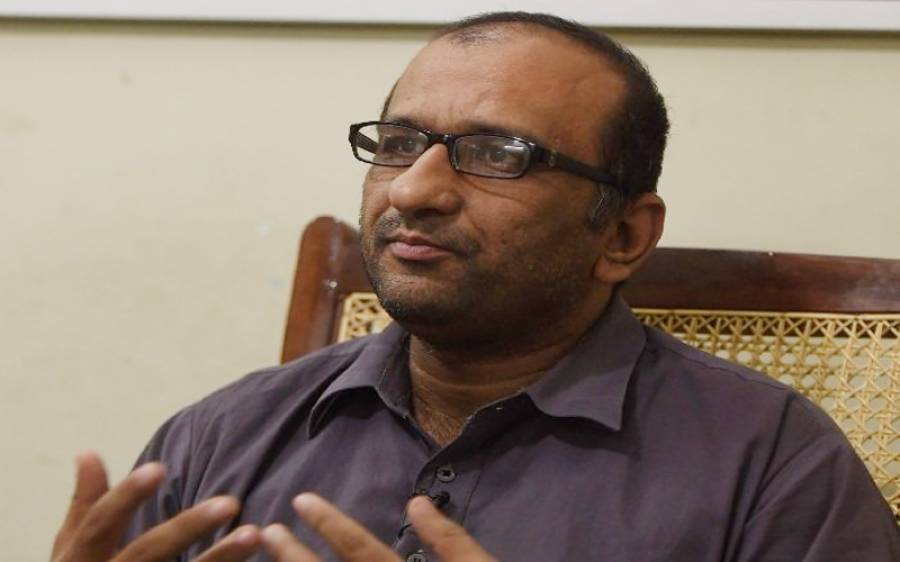 ایدھی فاﺅنڈیشن کے سربراہ فیصل ایدھی کا کورونا ٹیسٹ دوبارہ مثبت آگیا