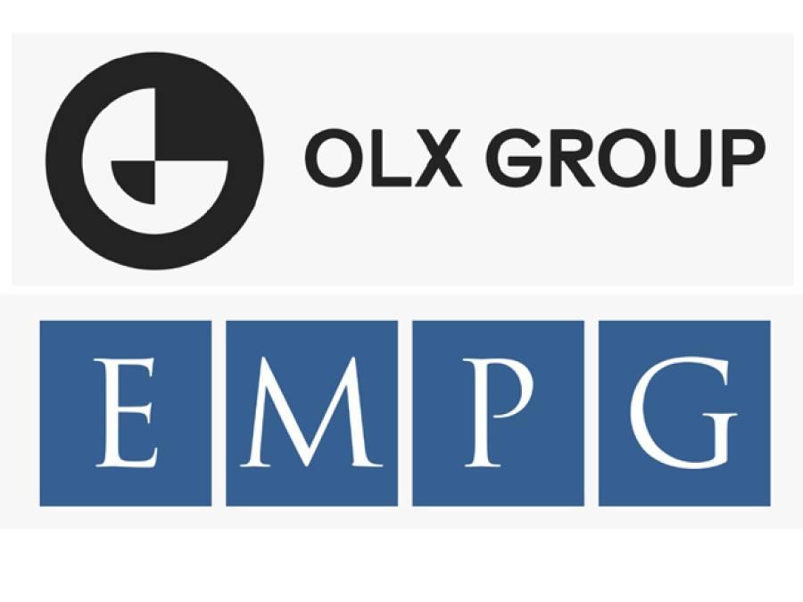 ای ایم پی جی اور او ایل ایکس نے مشرق وسطیٰ، شمالی افریقہ اور جنوبی ایشیا ء کیلئے کاروبار ضم کرنے کا اعلان کر دیا
