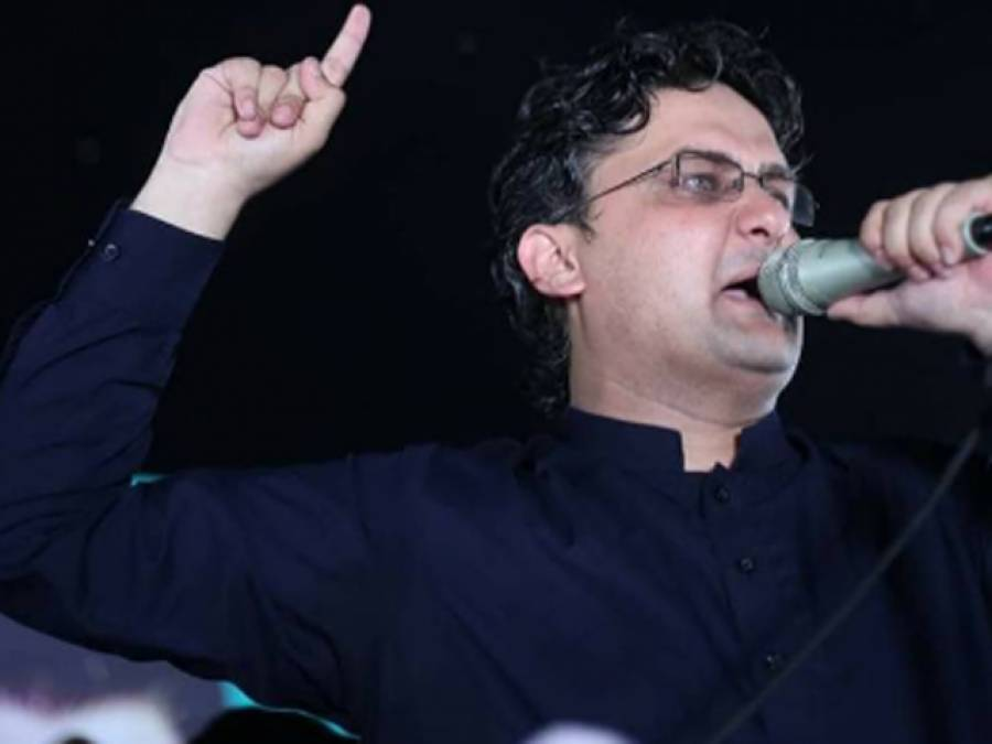اپوزیشن کو یہ کام روزے کی حالت میں کرنے کی بجائے افطاری کے بعد کرنا چاہئے۔۔۔سینیٹر فیصل جاویداپوزیشن کے خلاف برس پڑے
