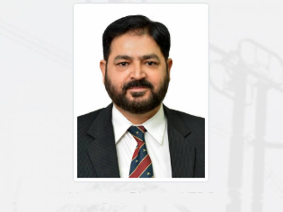 ظفر عباس مستعفیٰ،ڈاکٹر خواجہ رفعت حسن این ٹی ڈی سی کے نئے ایم ڈی تعینات