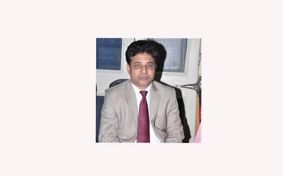 فیصل آباد،لیگی ایم پی اے خلیل طاہر سندھو کے گھر پر نامعلوم افراد کی فائرنگ