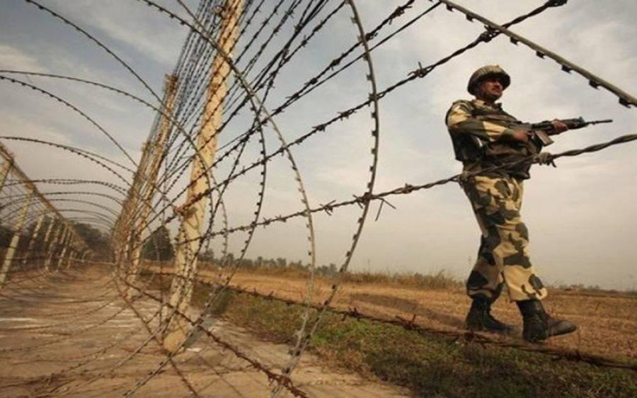 بھارتی فورسز کی کنٹرول لائن پر ایک مرتبہ پھر فائرنگ، 2 خواتین اور ایک سپاہی شہید