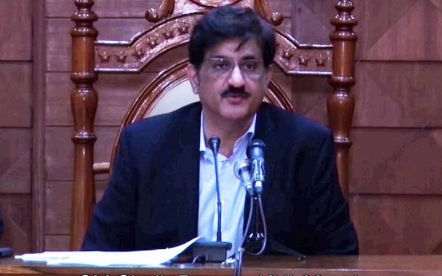 سندھ میں کورونا سے 112افراد جاں بحق