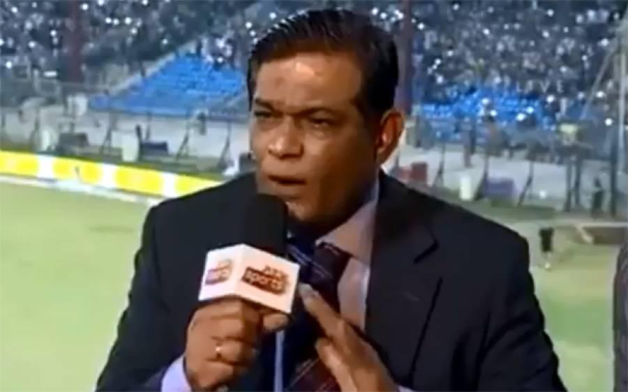 """""""لوگ نہیں جانتے 8 فروری 2017ءکی رات کیا ہوا تھا، 9 فروری کو میچ میں کیا ہوا، کھلاڑیوں کے فون کس طرح پاکستان لائے اور 12 فروری کو کھولے گئے، بیٹس اور ان کی گرپس کیسے صاف کی گئیں"""""""