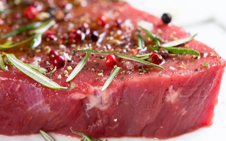 گوشت کھانے کا انتہائی حیران کن فائدہ تازہ تحقیق میں سامنے آگیا