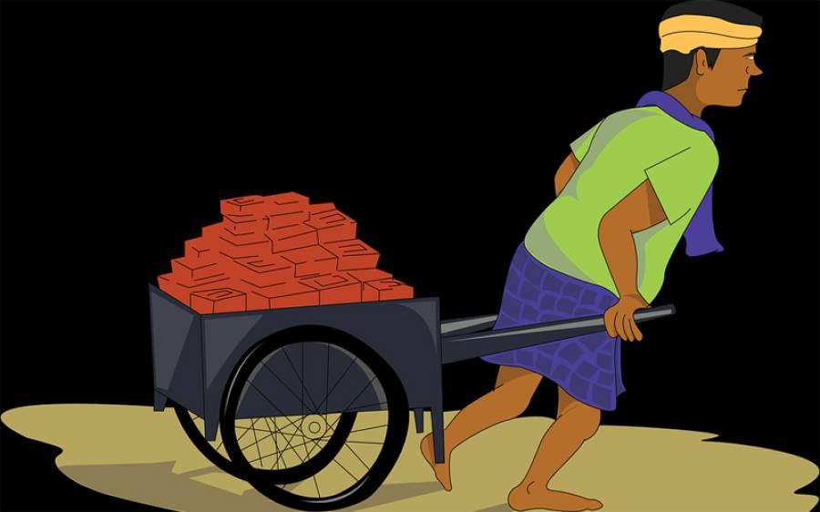 یوم مزدور: کورونا وباء اور سی پیک منصوبے
