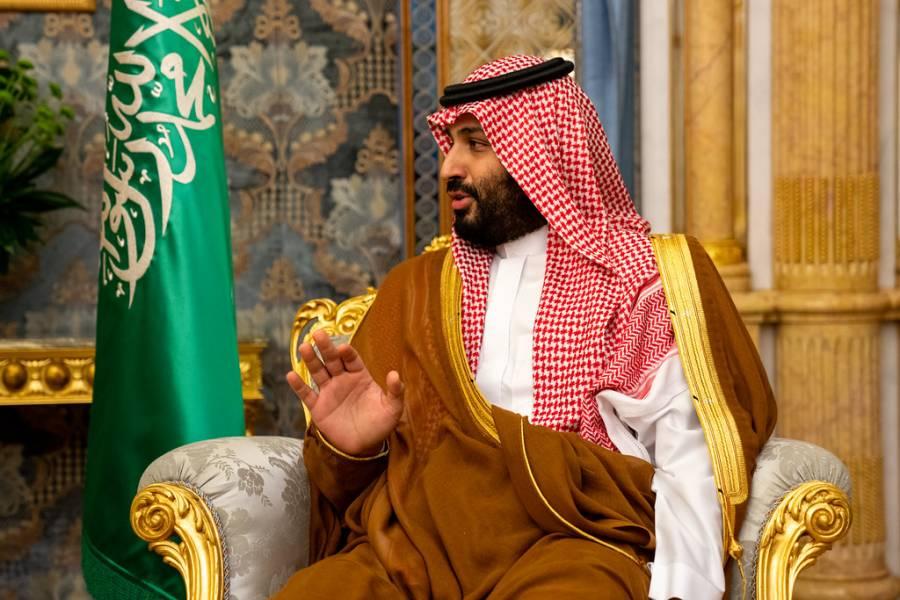 ٹرمپ کی محمد بن سلمان کو سب سے بڑی دھمکی