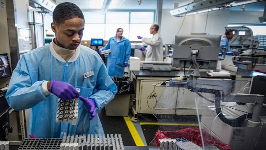کوروناوائرس کے علاج کیلئے بنائی گئی دوا کی منظوری دے دی گئی