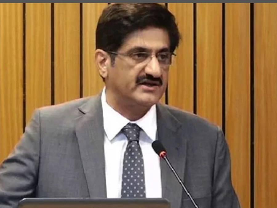 سندھ میں اب تک کورونا کے کتنے ٹیسٹ ہوئے اور مریضوں کی تعداد کتنی ہے؟مراد علی شاہ نے تشویش ناک صورتحال سے آگاہ کر دیا