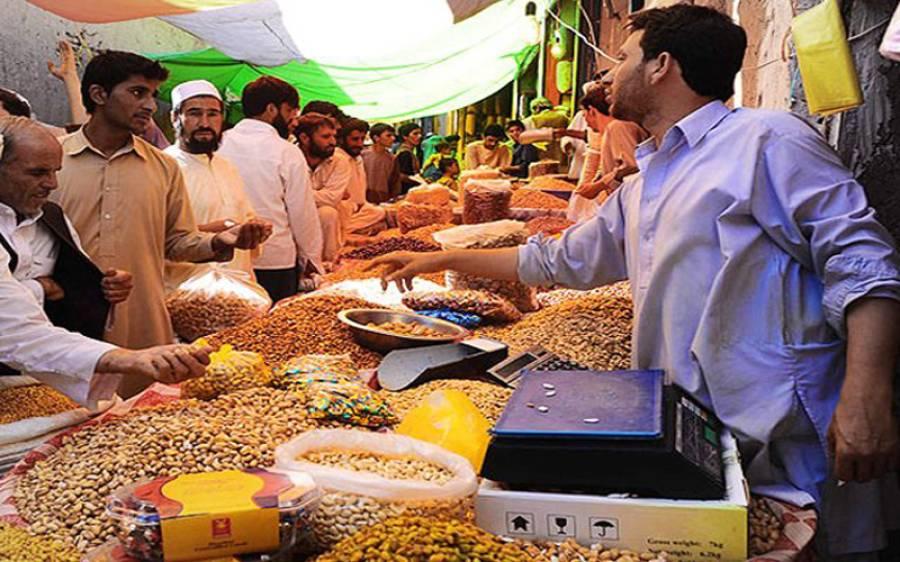 پنجاب حکومت کا بڑا قدم، عید سے پہلے کاروبار کھولنے کی اجازت دینے کا فیصلہ کرلیا