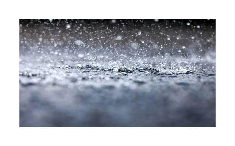 سوات میں تیز بارش، مختلف علاقوں میں گھروں میں پانی داخل