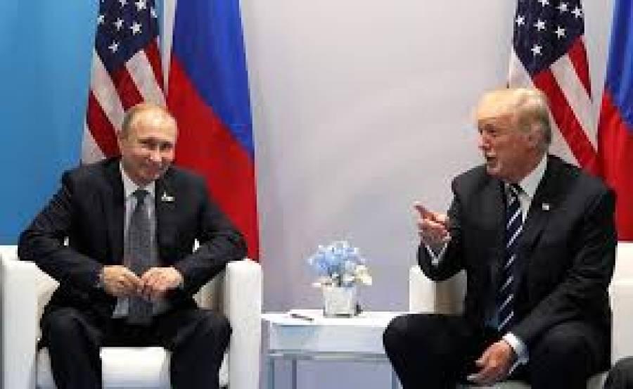 کورونا وائرس، روس نے امریکہ کو امدادی سامان کے ساتھ بل بھی بھیج دیا