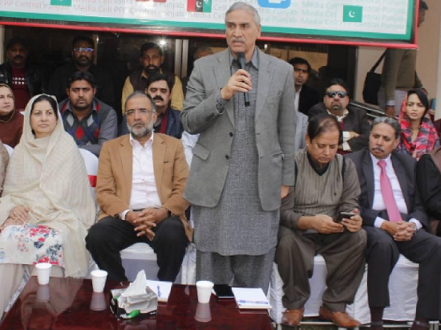 بلاول بھٹو کا کورونا کے خلاف بیانیہ بالکل واضح مگر عمران خان کے ٹائیگر اس بیانیے کو ۔۔۔پیپلز پارٹی نے حکومتی وزرا کی دھلائی کر دی