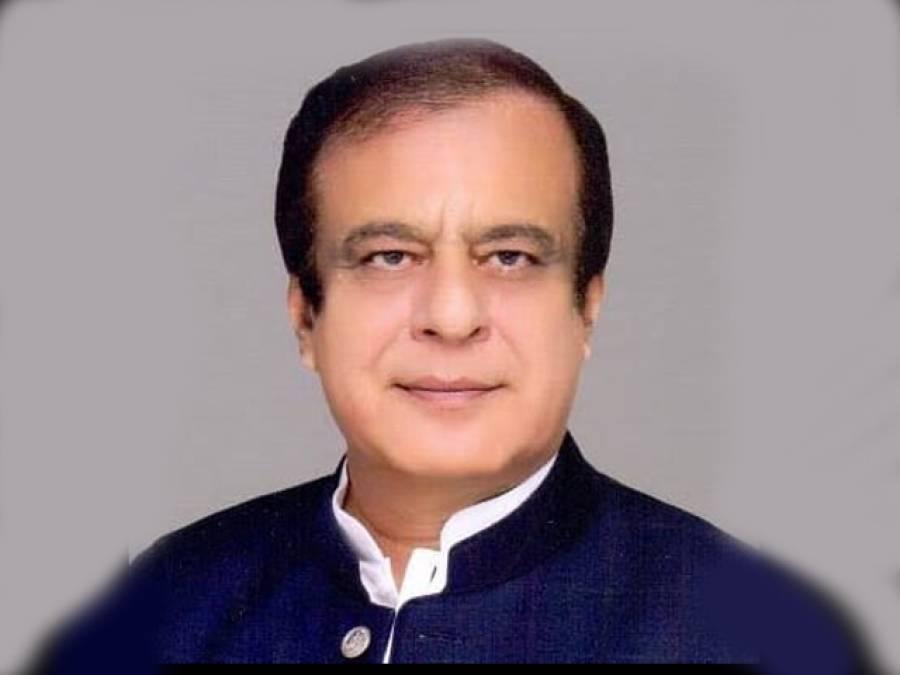 وفاق کی سندھ کو کورونا امداد بلاول کی لاعلمی کا پول کھول رہی ہے،وفاقی وزیر اطلاعات شبلی فراز چیئرمین پیپلز پارٹی پر برس پڑے
