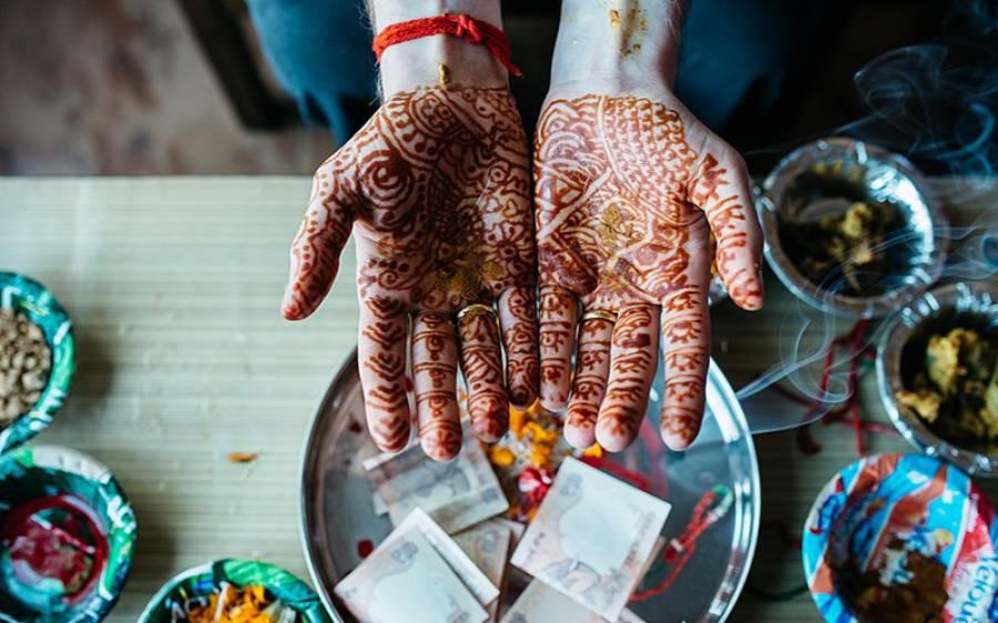 میڈیکل ایمرجنسی کا بہانہ کر کے لاک ڈاﺅن میں شادی کرنے والے دو مردوں کی دلچسپ کہانی