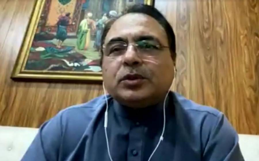 کورونا کے بعد کا دور ایک انقلاب ثابت ہوگا: سابق سفیرِ پاکستان منظور الحق