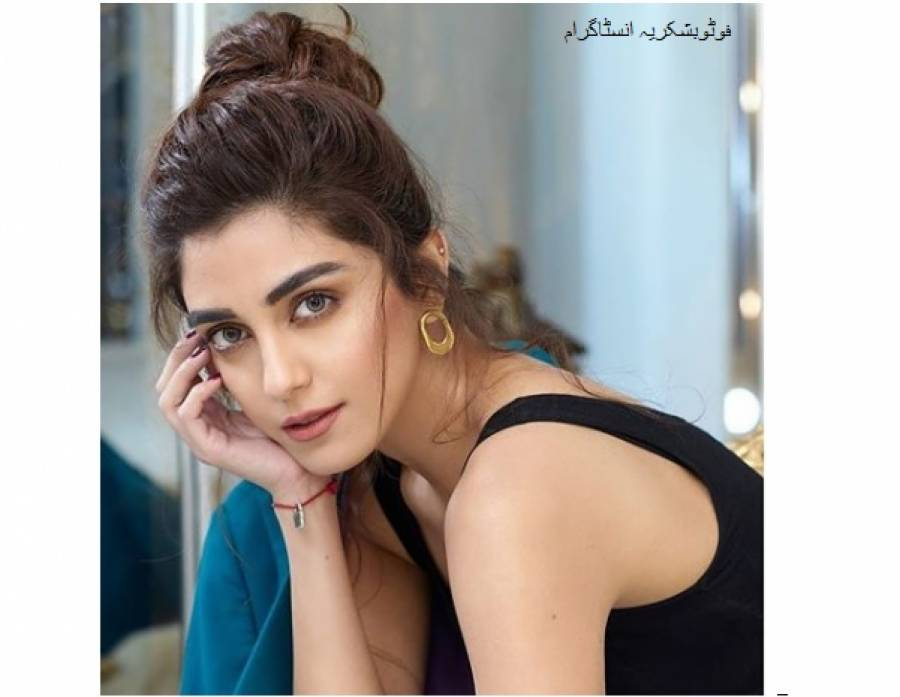 اداکارہ مایا علی قرنطینہ میں کیا کررہی ہیں؟