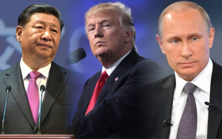 وہ ایٹمی ہتھیار جو صرف امریکہ، روس اور اب چین کے پاس ہے