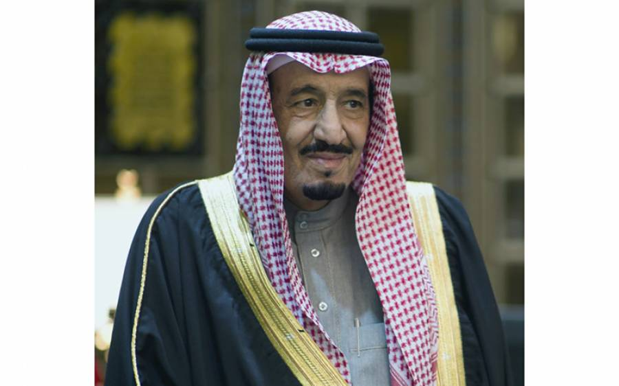 سعودی شاہی خاندان کے پاس کتنی دولت ہے؟ ہوش اُڑا دینے والی تفصیلات سامنے آگئیں