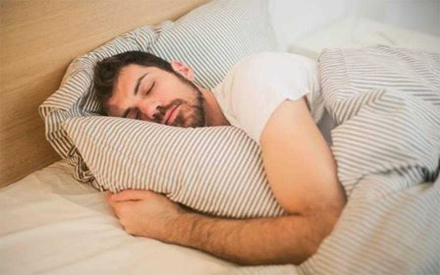 کورونا وائرس سے مقابلہ کرنے کے لیے سونے کی اہمیت