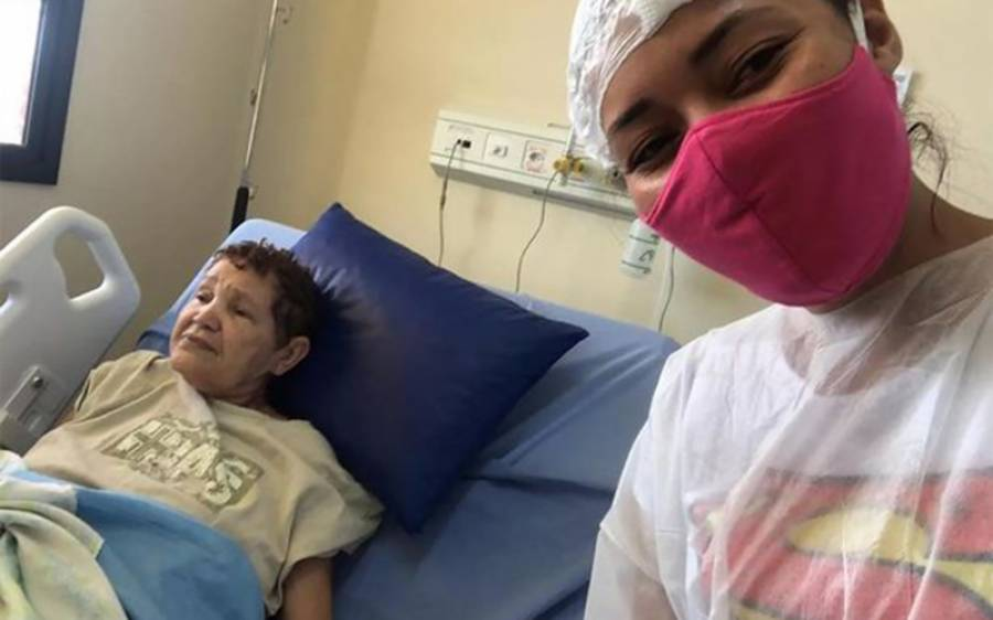دادی کی کورونا وائرس سے موت، گھر والوں نے تابوت کھول کر دیکھا تو اندر لاش کسی اور کی تھی، اپنی دادی کہاں تھی؟ جان کر سب ہی چکرا گئے