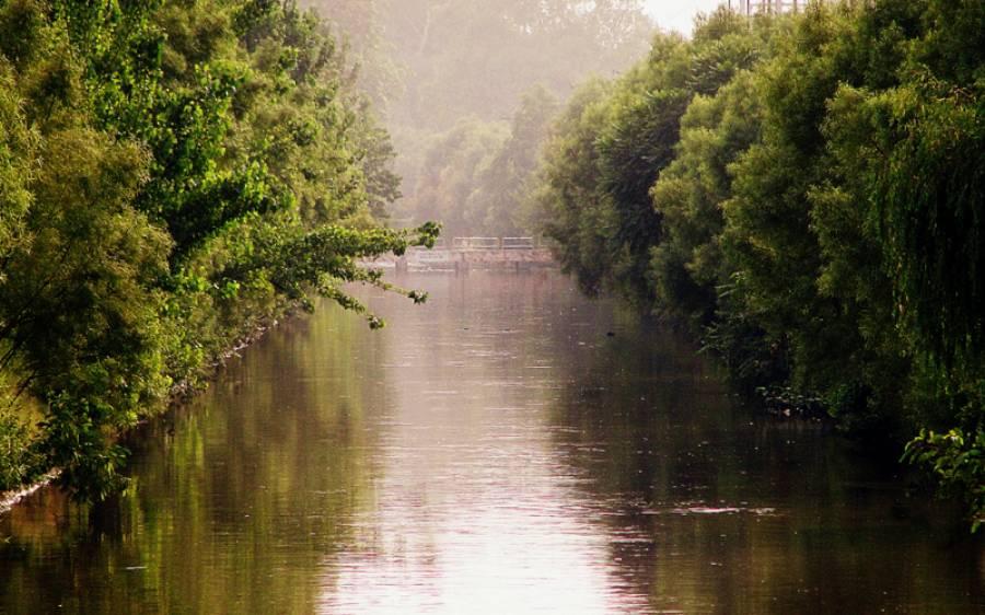 گندم کی کٹائی کے دوران گرمی سے بچنے کیلئے 5 بچے نہر میں اتر گئے اور پھر۔۔۔ انتہائی دلخراش واقعہ