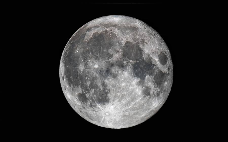 امریکہ نے چاند سے کمائی کرنے کا حیران کن منصوبہ بنا لیا