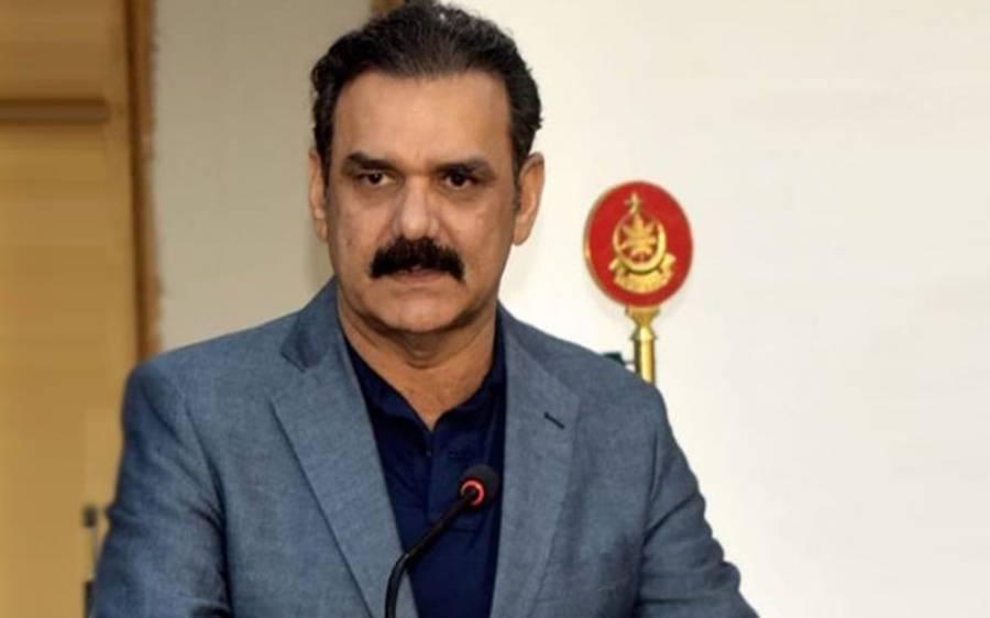 کیا عاصم سلیم باجوہ معاون خصوصی اطلاعات کے عہدے سے مستعفی ہوگئے؟