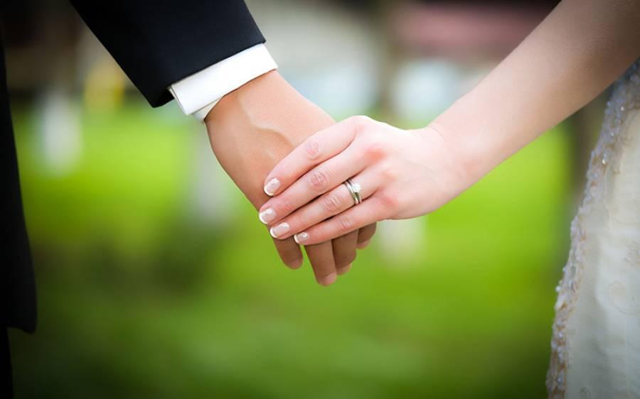 'میں نے دلہن کو بتایا کہ دولہا کے بچے کی ماں بننے والی ہوں' خاتون کے ایک جملے نے شادی کی تقریب میں ہنگامہ برپا کردیا