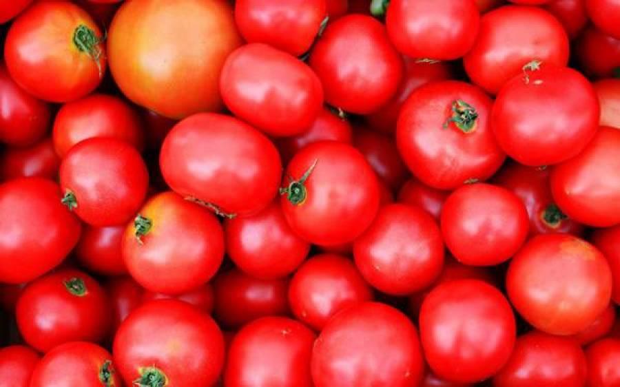 مردانگی کا راز ٹماٹروں میں پوشیدہ، سائنسدانوں نے انتہائی حیران کن انکشاف کردیا