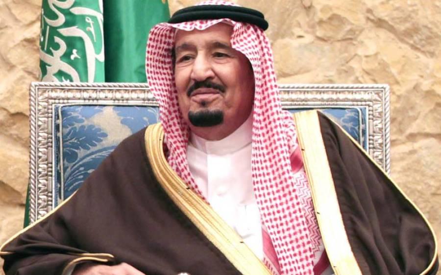 کورونا وائرس، خام تیل کی قیمتوں میں کمی سے پہنچنے والے معاشی نقصان کو سعودی عرب نے شہریوں سے ' وصول ' کرنے کا فیصلہ کر لیا