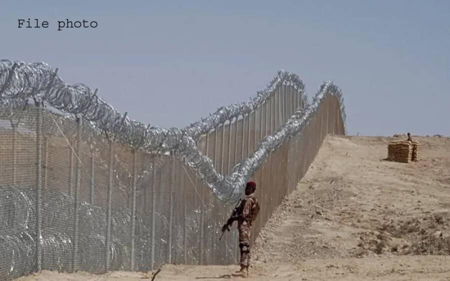پاک ایران بارڈر پر1080 کلو میٹر باڑ لگانے کی راہ ہموار ہو گئی ،ایران کی رضامندی حاصل کرلی گئی