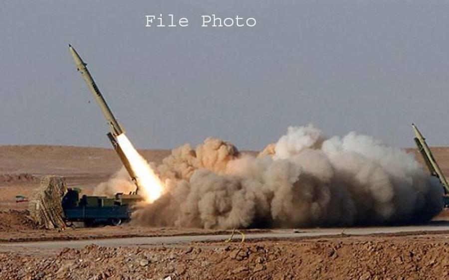 ایران نے جنگی مشقوں کے دوران نے اپنے ہی بحری جہاز پر میزائل مار دیا ، بڑے پیمانے پر ہلاکتیں