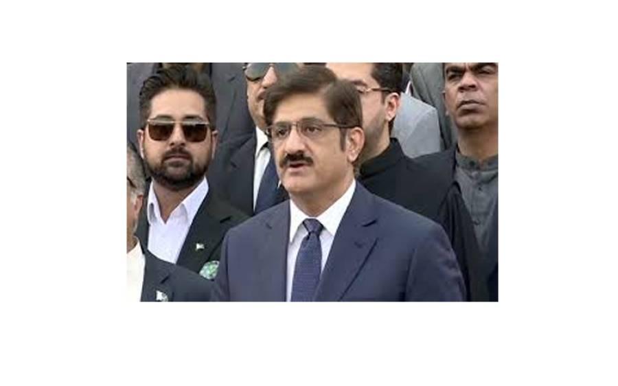 کورونا وائرس، سندھ میں جاں بحق افراد کی تعداد 200 ہو گئی، وزیر اعلیٰ سندھ