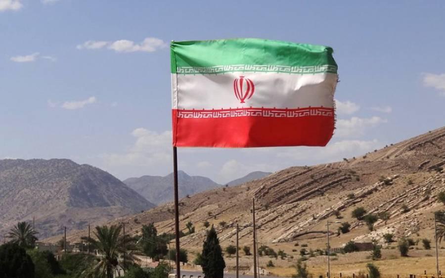 ایرانی نیوی نے اپنے ہی بحری جہاز کو میزائل سے نشانہ بنا ڈالا، 19 لوگ مارے گئے