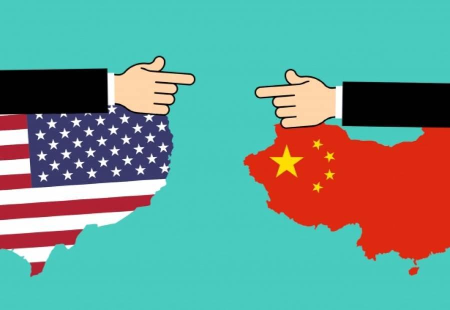 چینی امریکہ سے کیا چرا نے کی کوشش کررہے ہیں؟