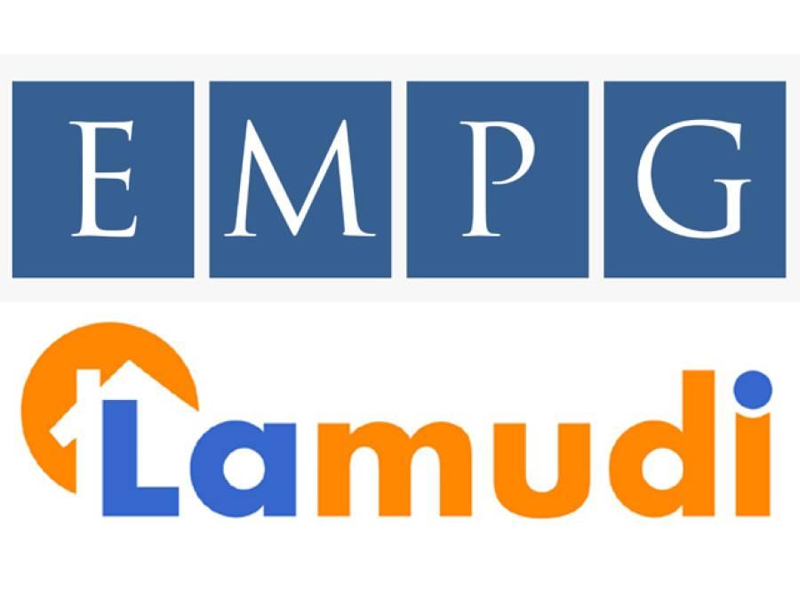 زمین کی پیرنٹ کمپنی ای ایم پی جی نے لامودی گلوبل کو خریدتے ہوئے فلپائن ، انڈونیشیا اور میکسیکو کی مارکیٹ تک رسائی حاصل کر لی