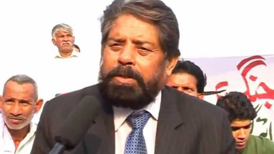 ملک میں سب سے بڑی تباہی کی وجہ پروٹوکول ہے :سابق وفاقی وزیر