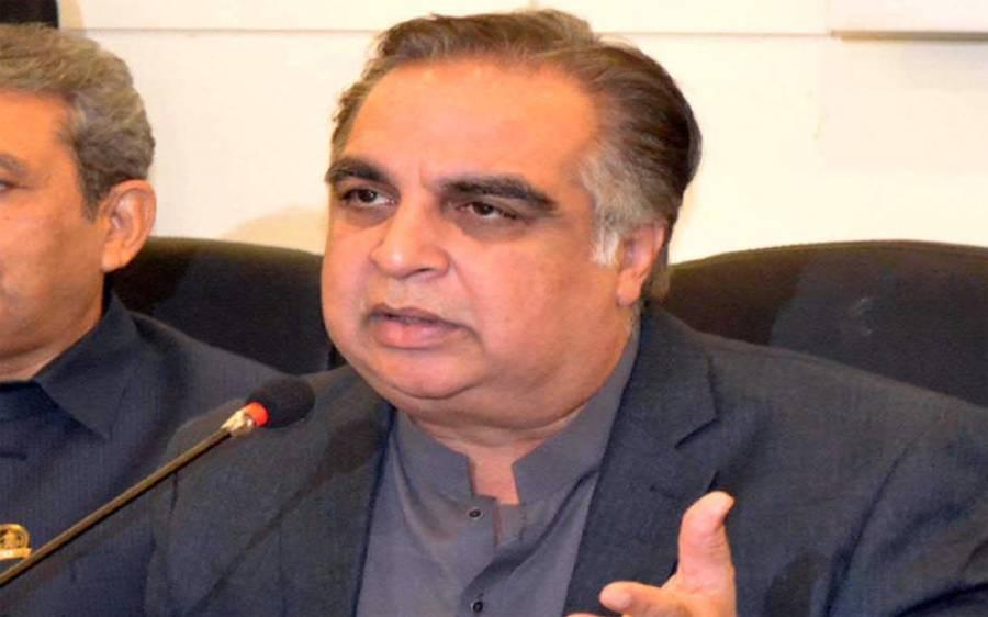 گورنر سندھ عمران اسماعیل کورونا سے صحتیاب، پلازمہ عطیہ کرنے کا اعلان