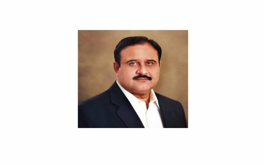وزیراعلیٰ پنجاب سے صوبائی وزیر یاسر ہمایوں کی ملاقات،کورونا فنڈمیں 45 لاکھ 42 ہزار روپے کا چیک دیا