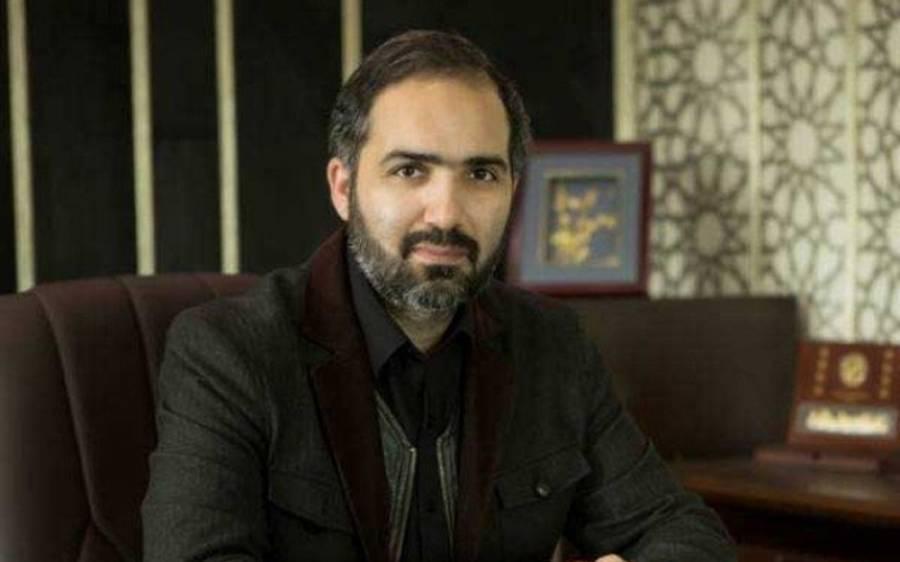 سینیٹر مرزا محمد آفریدی کاکوروناٹیسٹ منفی آگیا