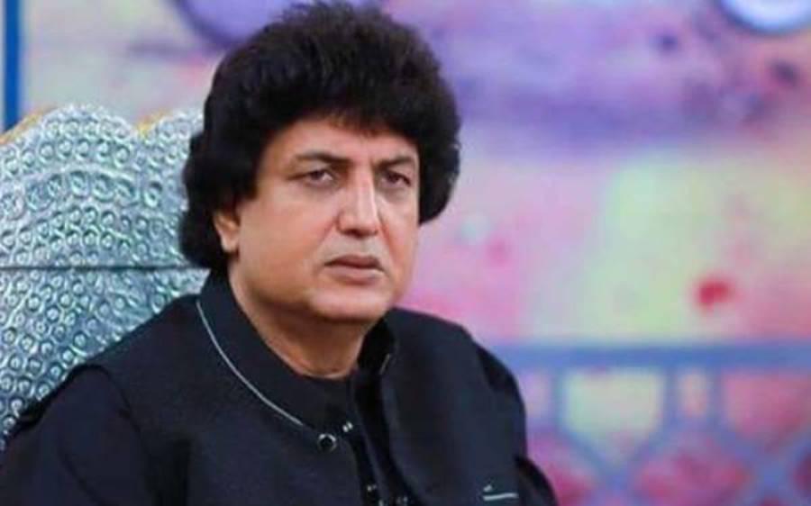 خلیل الرحمن قمر نے پاکستانیوں کے لیے ارتغرل جیسا ڈرامہ لانے کا اعلان کردیا