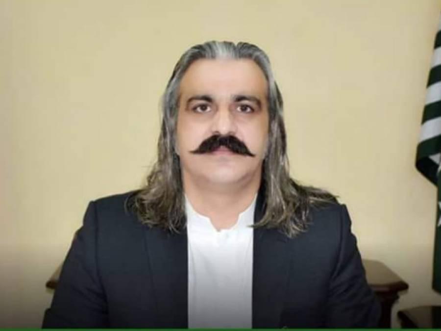 سمندر پار پاکستانی ہمارا اثاثہ ہیں،حکومت کورونا وائرس کے دوران عوام کو ریلیف فراہم کرنے کی ہر ممکن کوشش کررہی ہے:علی امین گنڈا پور