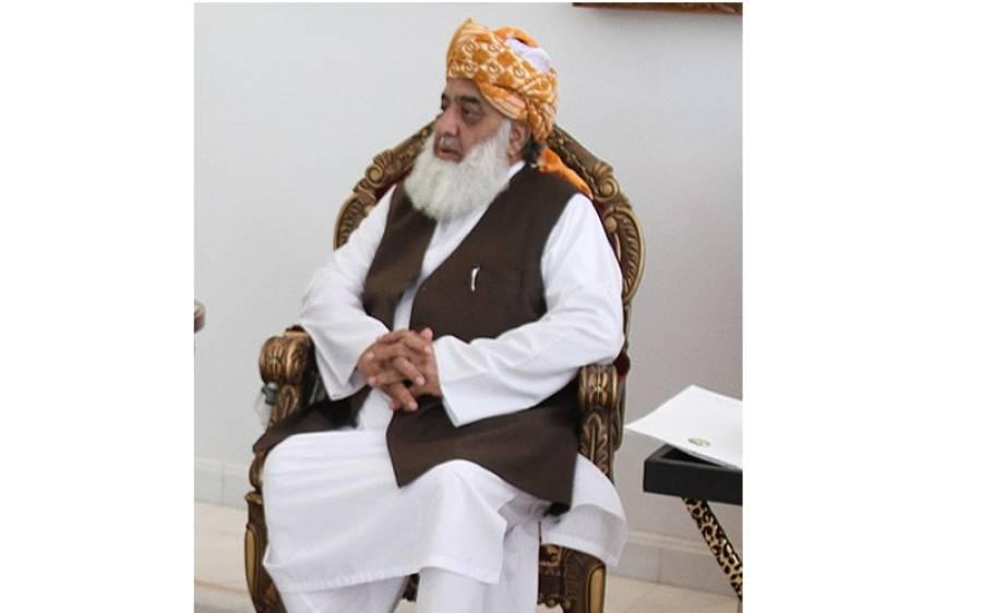 مولانا فضل الرحمان کے بھائی سمیت2سینٹرز اور ایم کیوایم کی رکن سندھ اسمبلی میں کورونا کی تصدیق