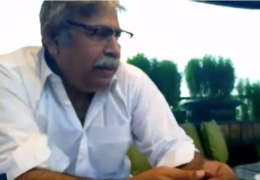 گورنر سندھ عمران اسماعیل کی تبدیلی؟ ان کا متبادل آئی ایس آئی کے سابق سربراہ کے علاوہ کن کا نام لیا جارہاہے؟ سینئر کالم نویس نے ساری کہانی سنا دی