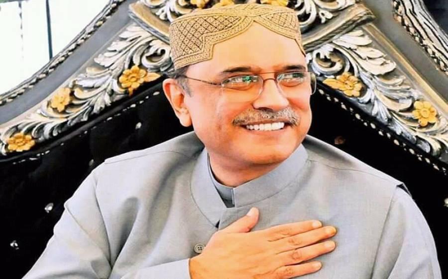 سابق صدر آصف زرداری کے انتقال کی خبریں، اندر کی کہانی سامنے آگئی
