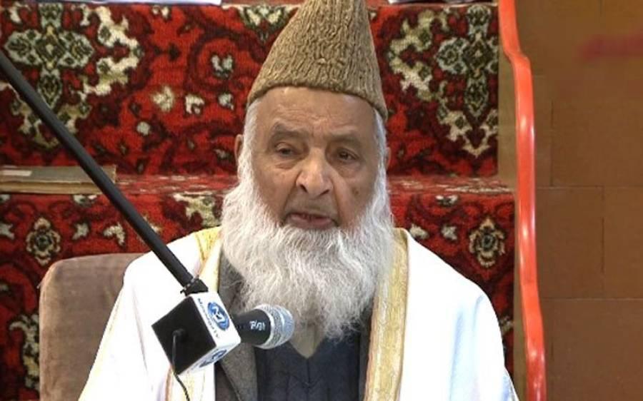 معروف عالم دین علامہ ڈاکٹر خالد محمود برطانیہ میں انتقال کرگئے