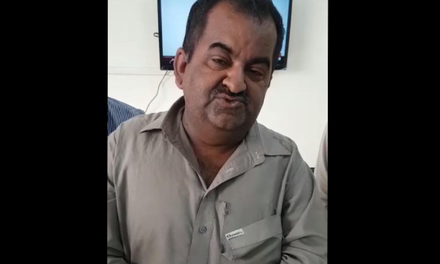 پاکستان کے سب سے شرمناک جرم میں سزا پانیوالے کو عدالت نے رہا کردیا