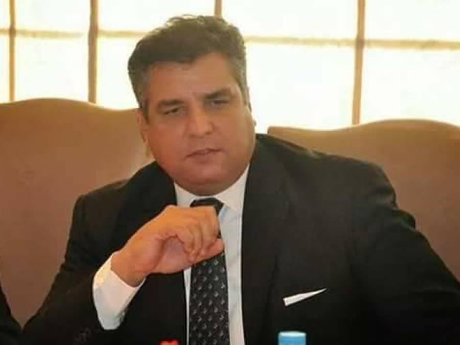 ن لیگی رہنما دانیال عزیز نے پنجاب حکومت کو نئی مشکل میں ڈال دیا ،ایسا کام کر دیا کہ عبد العلیم خان بھی پریشان ہو جائیں گے